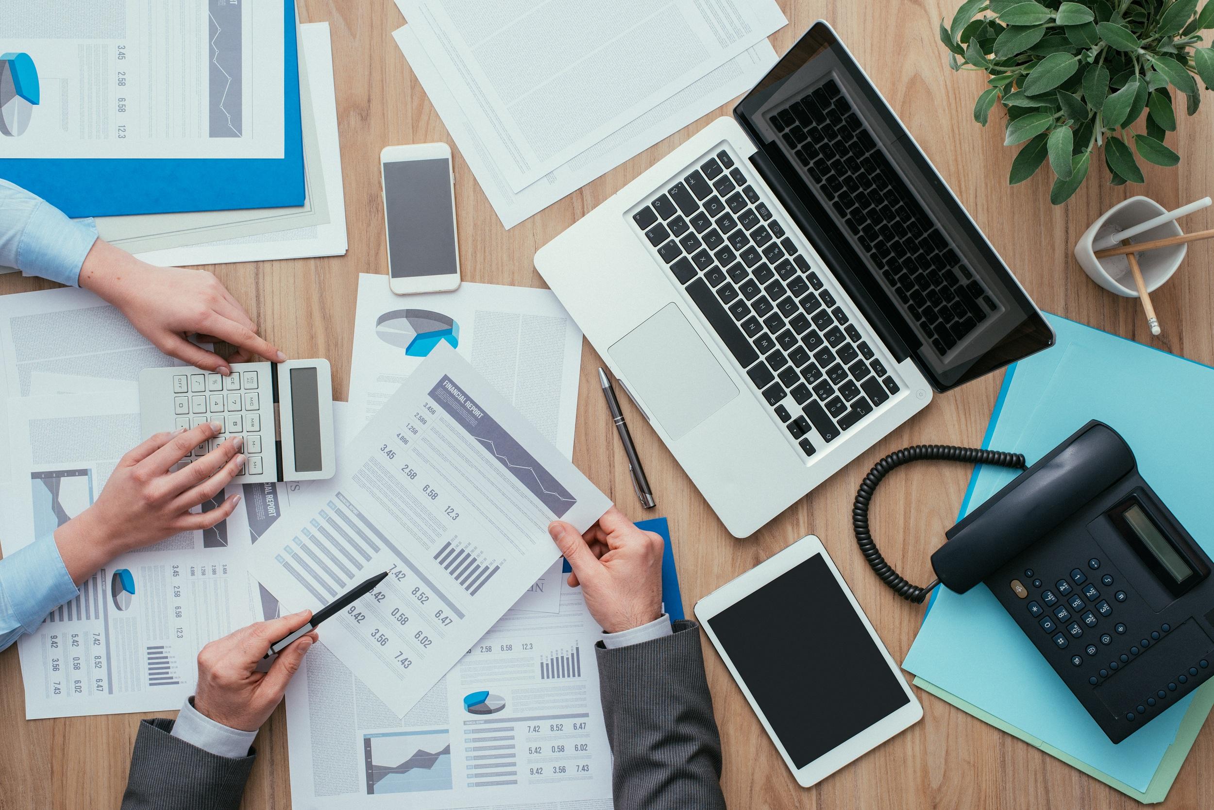 Belajar Membuat Laporan Akuntansi Keuangan